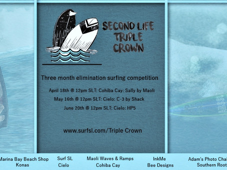 The Triple Crown Series