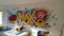 Kinderzimmer Esslingen