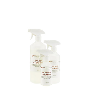 Leather Cleaner +