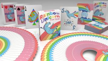RAINBOW UNICORN SPECIAL EDITION LIVE ON KICKSTARTED!