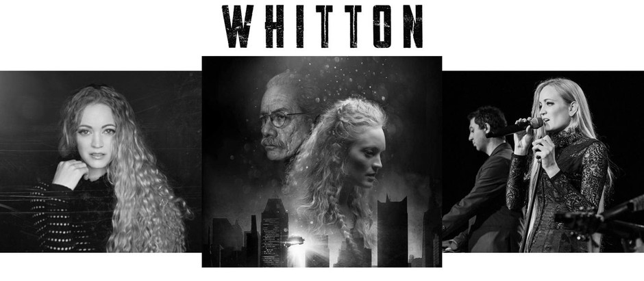 Whitton returns with new music