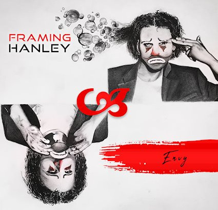 After 6 years, Framing Hanley back with 'Envy'
