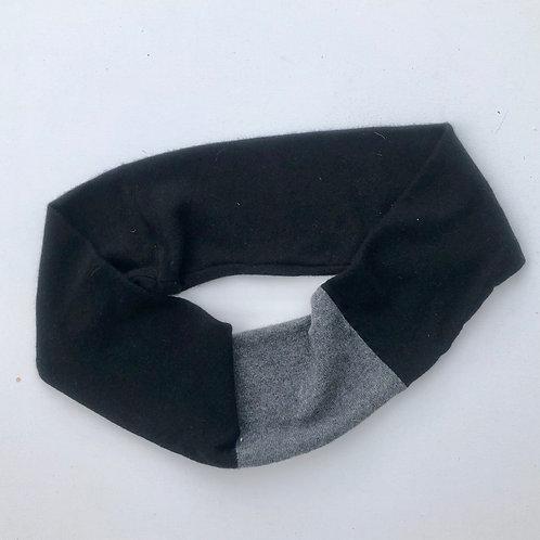 Black&Grey Infiniti Scarf