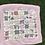 Thumbnail: Cashmere Baby Quilt, Satin Ribbon Trim