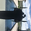 Thumbnail: Off-White Hooded Dress w/ Beige Detail