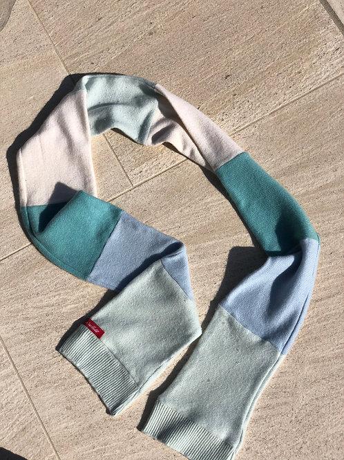Multi-color Cashmere Scarf