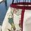Thumbnail: Summer Linen Skirt w/Burgundy Detail