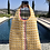 Thumbnail: Summer Tote, Lined w/a Pocket & a Matching Pouch, Washable