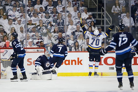 huge discount b4b67 f4a43 The Canuck's 2019 Playoff Farewell: Winnipeg Jets | Home ...
