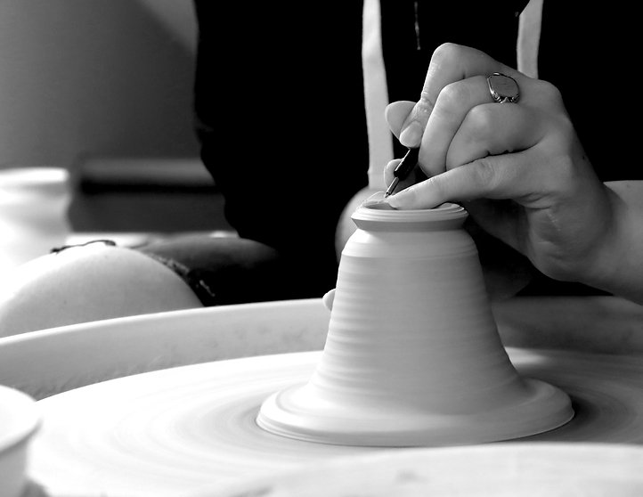 Artists in Residence Ceramics
