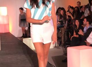 Boston Fashion Week 2018 Opens with Feminine Power