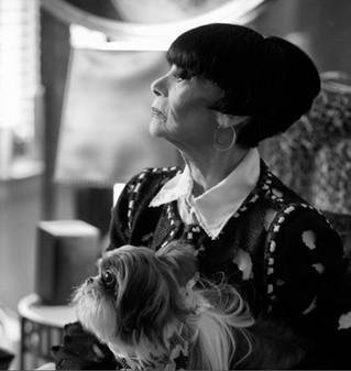 Looking Forward to Boston Fashion Week 2014
