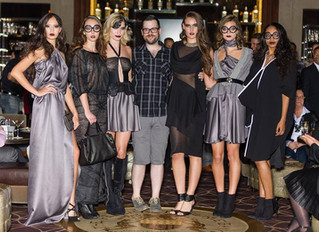 StyleWeek Sensation Makes His BFW Debut