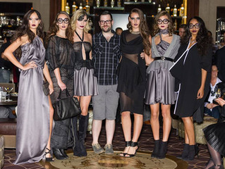 StyleWeek Sensation Makes His BFW Debut