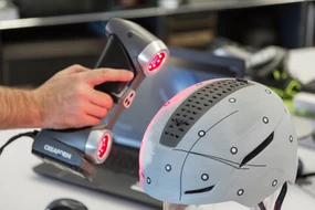 Creaform Releases The HandySCAN 3D | SILVER Line-Up