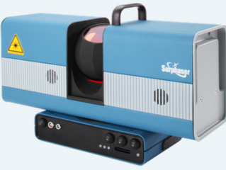RAPID3D HAS JUST RECEIVED THE NEW SURPHASER 100 HSX IR
