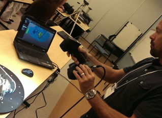 3D Scanning and Printing: A Look into the Future of Artifact Preservation and Access
