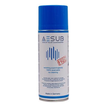 AESUB Blue Scanning Spray - Single