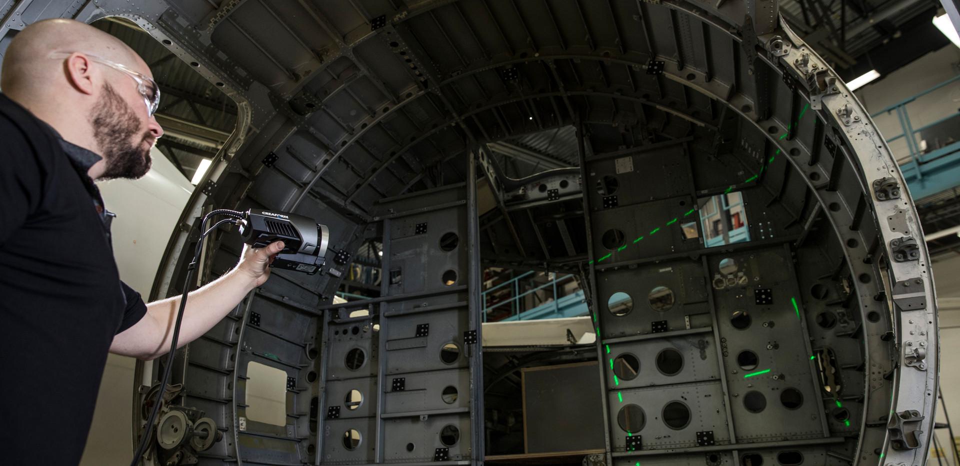 MaxSHOT3D-optical-coordinate-measuring-s