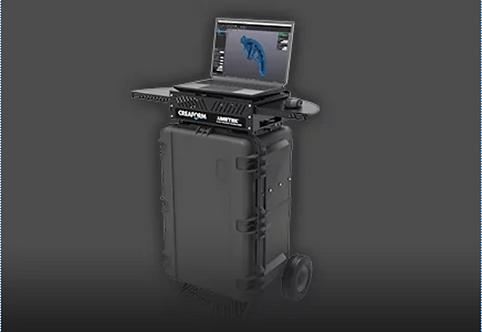 Creaform Portable Workstation