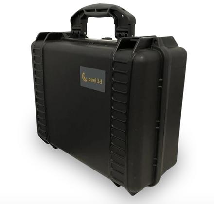 peel 3D Rugged case