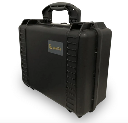 peel 3D Rugged Shipping Case
