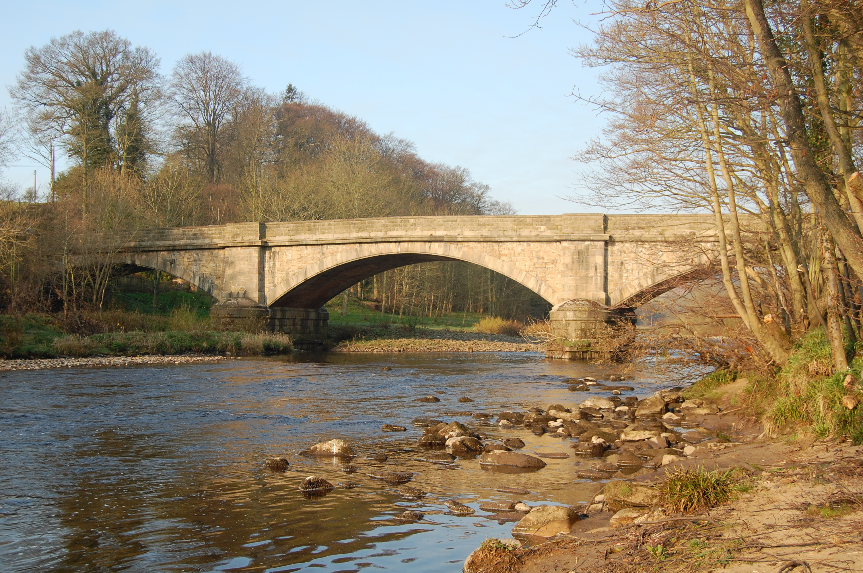 Warden Bridge