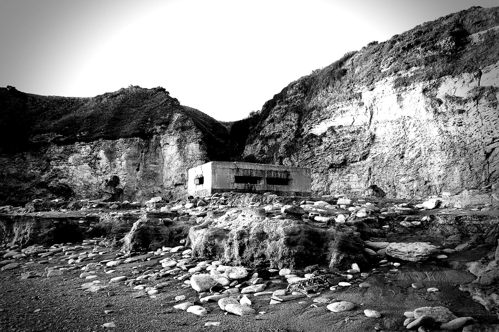 Blast Beach, Seaham
