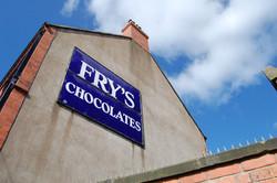 Frys Chocolates