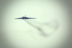 The final flight