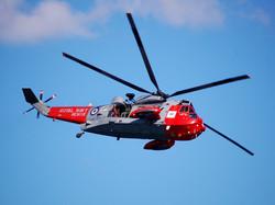 Royal Navy Rescue