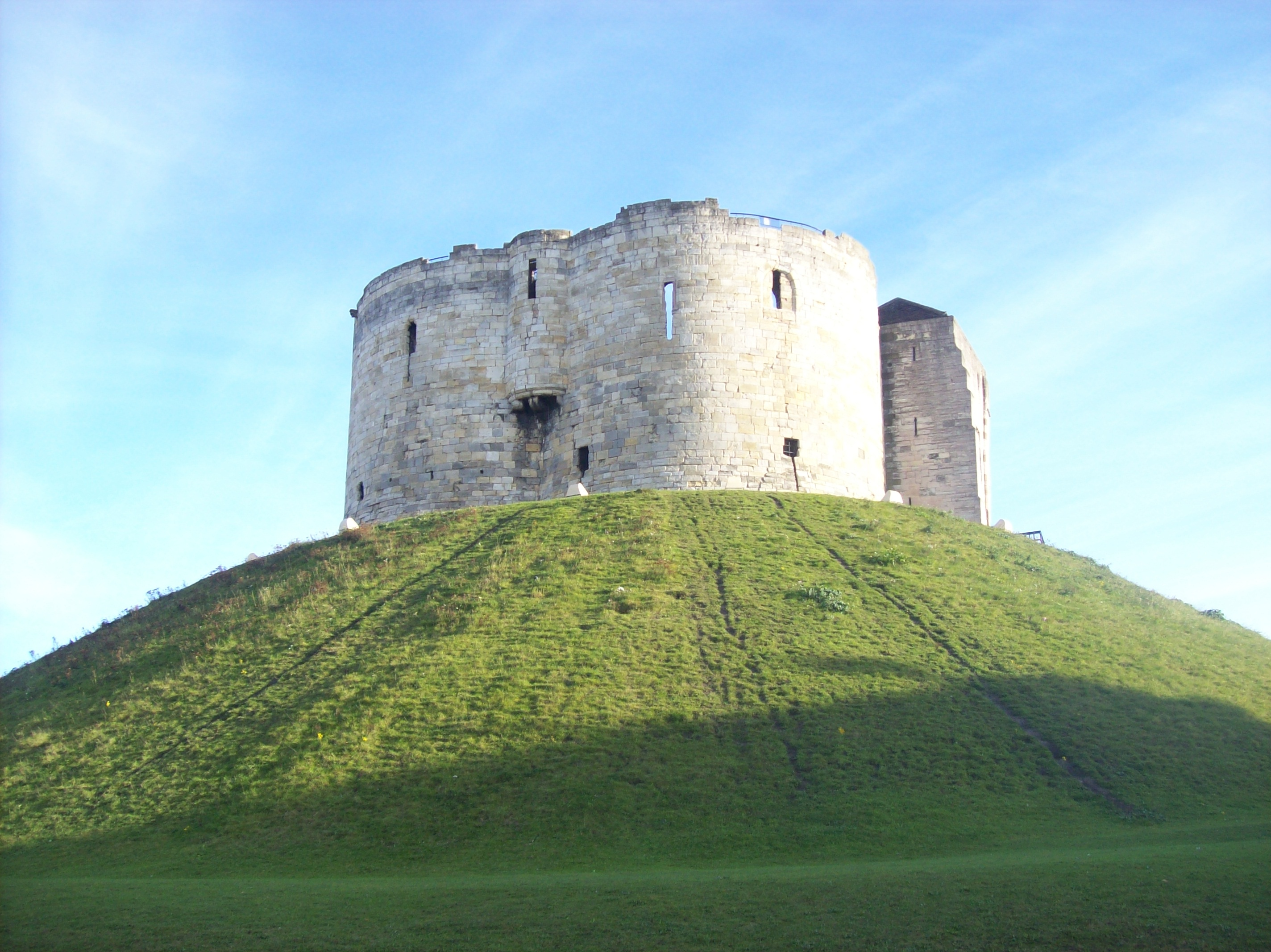 Cliffords Tower