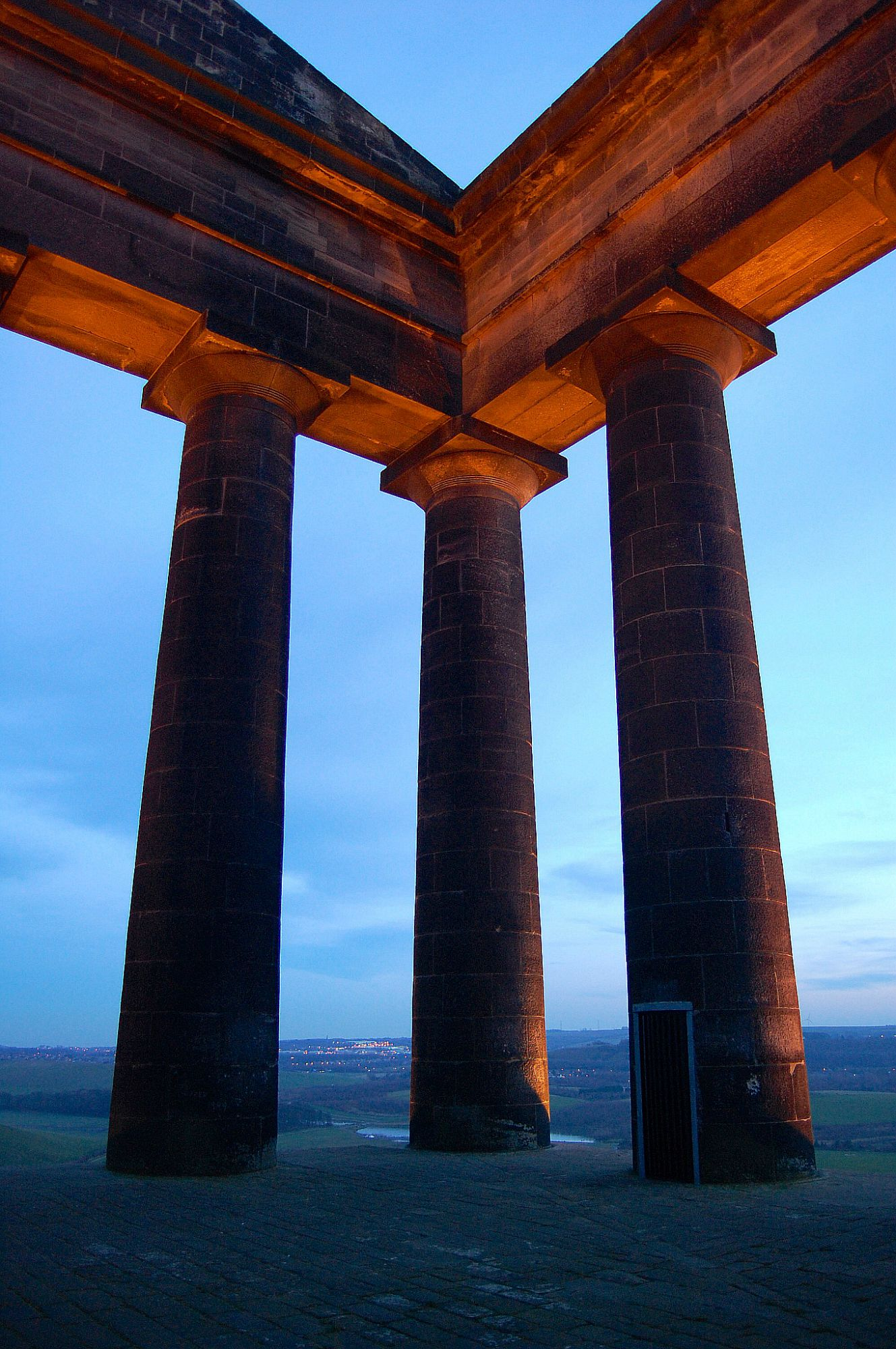 Pensaw Monument