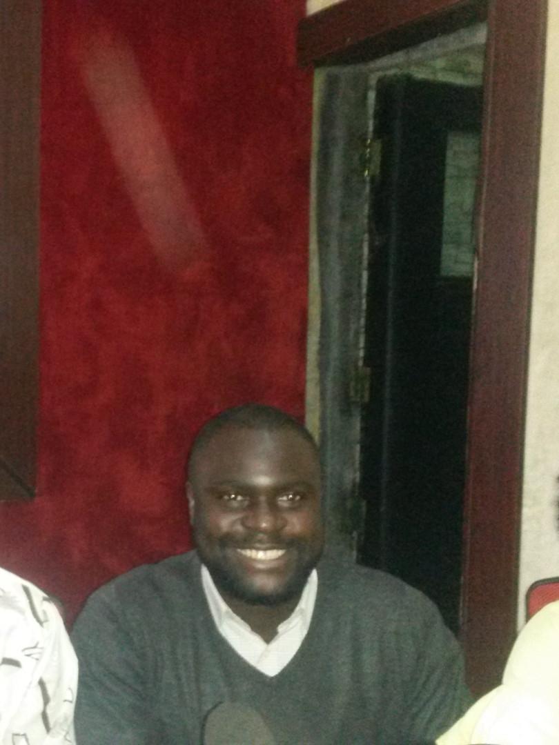 CBN africa representatives on Marketsphere9ja radio program