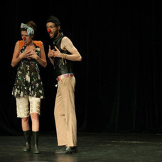 Red Nose Mask Performance