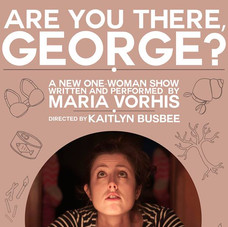 Are You There, George?