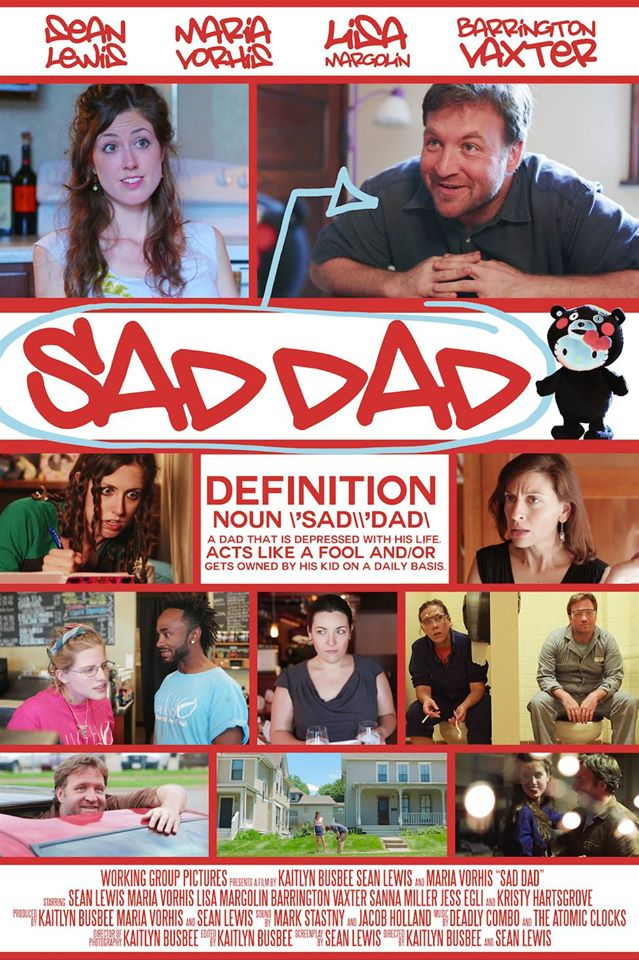 Sad Dad Webseries