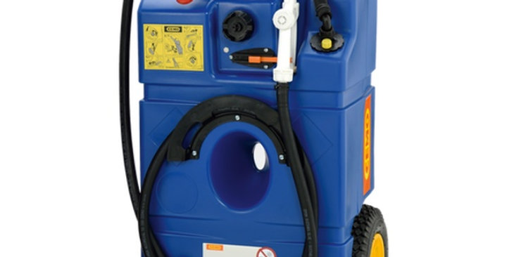 CEMO 100 Litre AdBlue Trolley