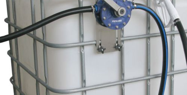 Rotary AdBlue IBC Pump Kit