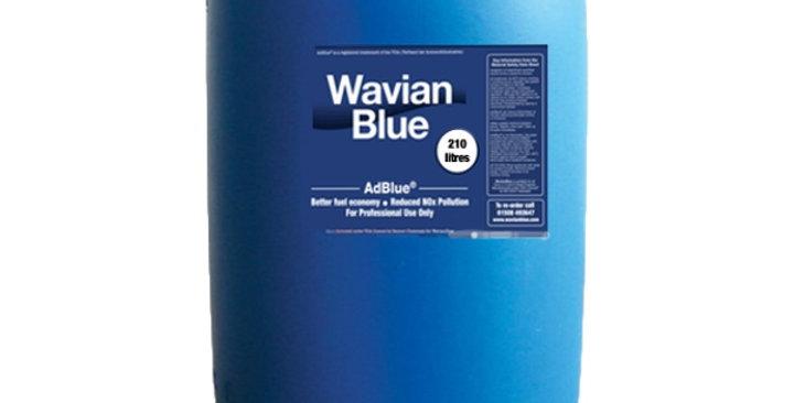 1 X 210 Litre AdBlue Liquid Drum