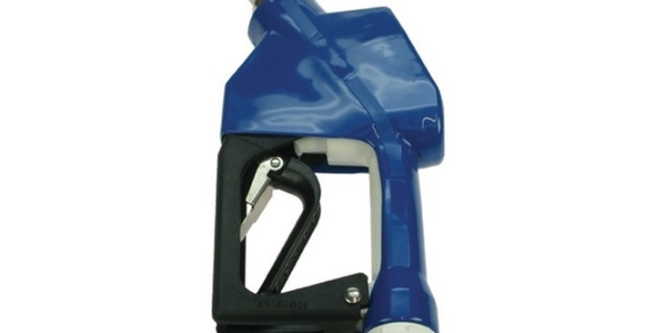 Adblue® Pump Nozzle Stainless Steel