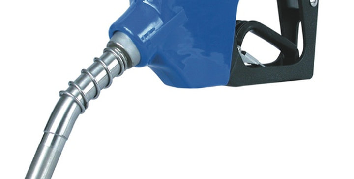 Stainless Steel Nozzle - AdBlue