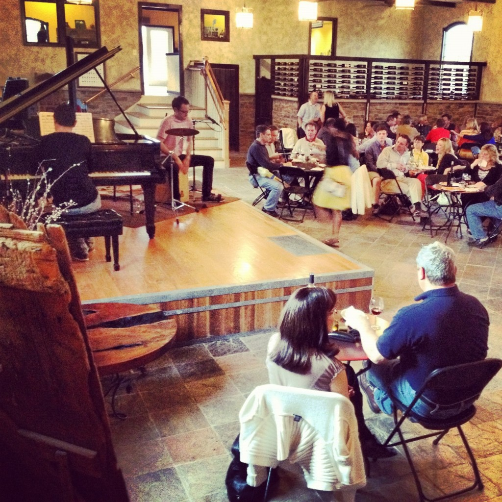 Music at HVV