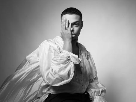 R&B Singer: Jean-Mikhael