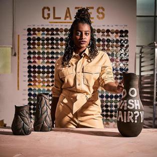 Nala Turner: Redefining Black Femininity