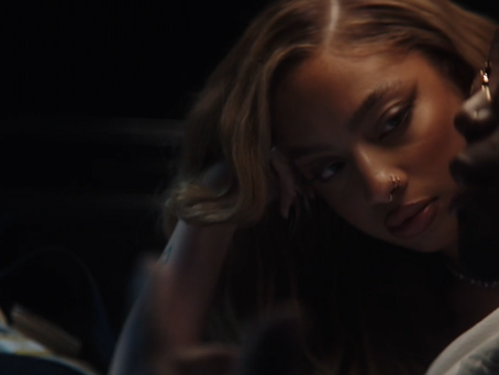 KIANA LEDÉ teams up with THEY. for 'COUNT ME IN'