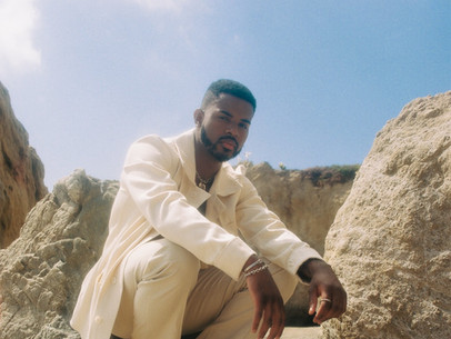 "Trevor Jackson Releases Long-Awaited Debut Album ""The Love Language"" Via Empire/Born Art"