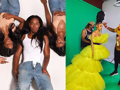 Celebrity Hairstylist: JStayReady