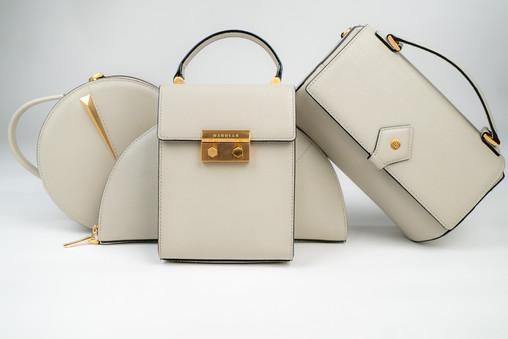 Harrian Merchandise Shoot - Cream 2019