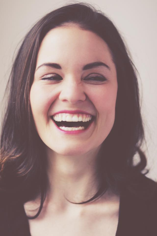 Great Headshot of Dani Juliet-Atkinson